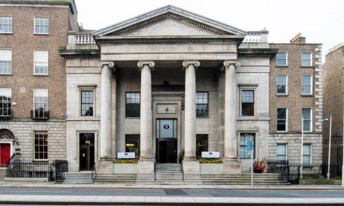 Sasaran Utama Departemen Keadilan dan Kesetaraan di Irlandia