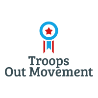 Troops Out Movement