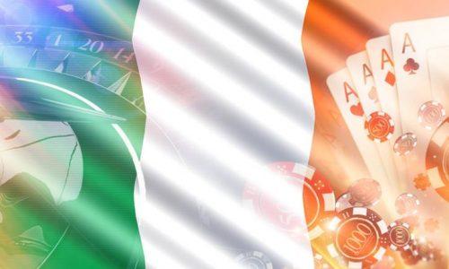Ternyata Judi Online Ikut Membuat Damai Di Irlandia, Kok Bisa?