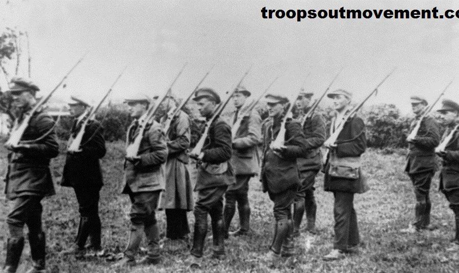 Mengenal tentang Perang Kemerdekaan Yang Ada DiIrlandia