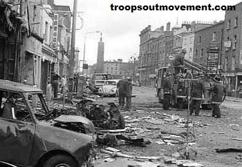 Konflik Perdamaian Irlandia Tahun 1980 – 2010
