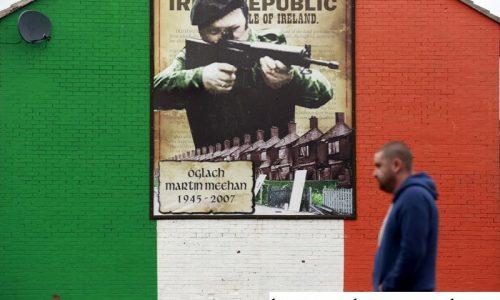 Mengenal Proses perdamaian Yang Akan Terjadi Di Irlandia Utara