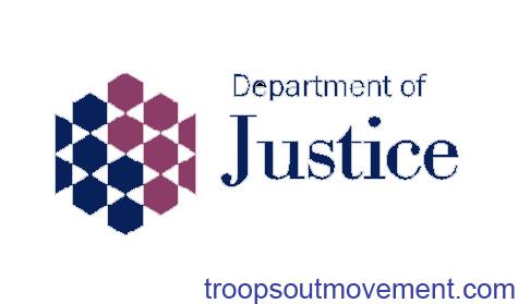 Mengenal Departemen Kehakiman Irlandia Utara