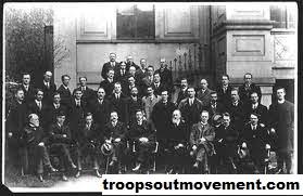 Mengulas Lebih Jauh Tentang Irish War of Independence
